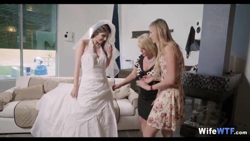 Порно Видео Чужие Невесты